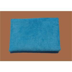 洗車用バスタオル エコ 60X120cm ブルー [輸入後未チェック品]|proofshop