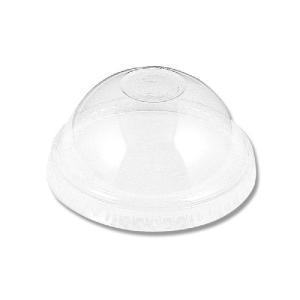 HEIKO プラスチックカップ ドーム型蓋 12/14/18オンス用 100枚 propack-kappa1