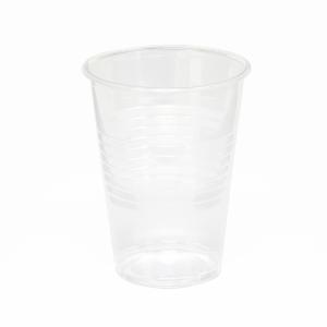 HEIKO プラスチックカップ 使い捨て 業務用 透明 7オンス 100個|propack-kappa1