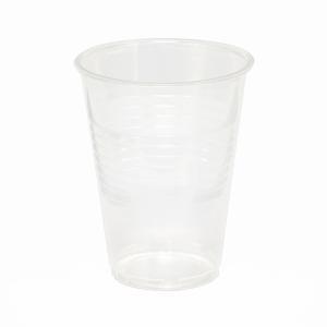 HEIKO プラスチックカップ 使い捨て 業務用 透明 9オンス 100個|propack-kappa1