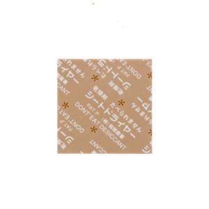 乾燥剤 食品用 シートドライヤー SD-3030K 500枚 業務用|propack-kappa1