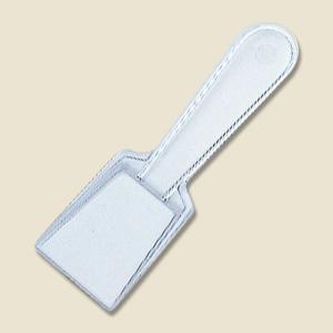 角スプーン65 透明 5連 100本入|propack-kappa1