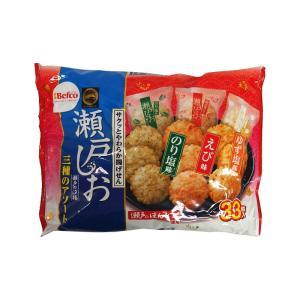 栗山米菓 瀬戸しお 瀬戸の汐揚 三種のアソートの関連商品6