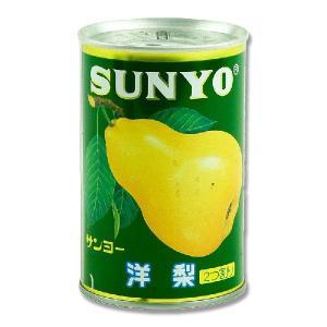 洋梨 4号缶