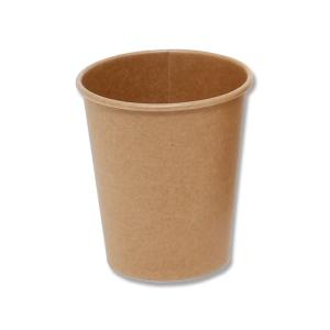 紙コップ 業務用 5オンス 容量150ml HEIKO 未晒ペーパーカップ 50個|propack-kappa1