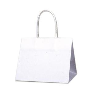 紙袋/シモジマ Pスムース 25-19 白無地...の関連商品1