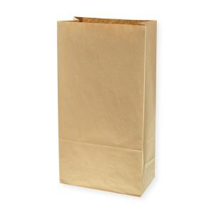 紙袋/シモジマ 角底袋 LL 未晒無地の関連商品2