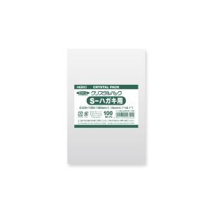 ポリ袋/シモジマ クリアパック OPP袋 クリス...の商品画像