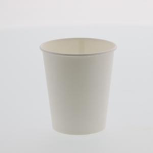 紙コップ 7オンス 業務用 白無地 HEIKO ペーパーカップ 100個|propack-kappa1
