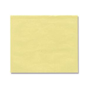 惣菜袋・耐油袋 マスターパック 黄 4号 100枚