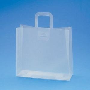 透明箱 ニュークリスタルボックス BAG M 10枚...