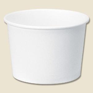 アイスクリームカップ 容器 業務用 145ml 本体 GiCM04SW 50個|propack-kappa1