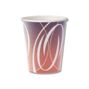 紙コップ 8オンス 断熱カップ ユニバース GDNC08UV 50個 お取り寄せ|propack-kappa1