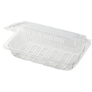弁当容器 フードパック H-2-C 中平 100枚...