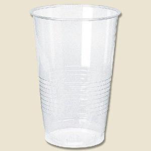 プラスチックカップ 使い捨て 14オンス 業務用 CP84-400G 50個|propack-kappa1