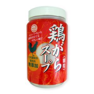 あみ印 鶏がらスープ 480g|propack-kappa1