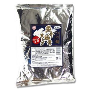 あみ印 つけ麺 魚介豚骨スープ 1kg...