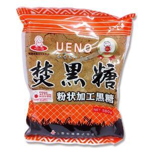 ●メーカー名:上野砂糖株式会社 ●JANコード:4970147905406 ●備考:500g  ○黒...