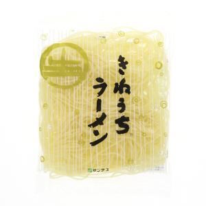 サンサス きねうち生麺 ラーメン 160g