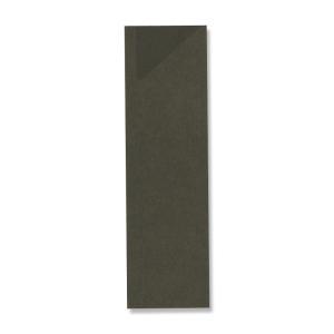 箸袋 色道楽 黒 500枚|propack-kappa1