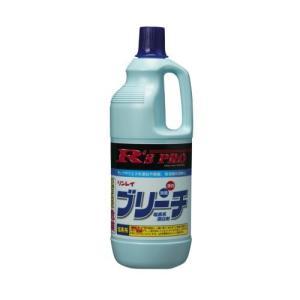リンレイ 漂白剤 R'sPROブリーチ 1500ml 【0001-0572】