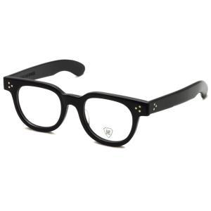 JULIUS TART OPTICAL タート メガネフレーム FDR サイズ 48□24 エフディーアール BLACK ブラック|props-tokyo
