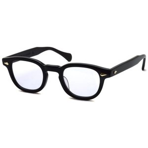 TART OPTICAL ARNEL タートオプティカル アーネル JD-04 42□23 001 BLACK ブラック メガネ フレーム【復刻 レプリカ 日本製】|props-tokyo