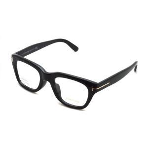 トムフォード TOM FORD TF5178F 001 Black ブラック アジアンフィット 黒縁 メガネ フレーム 国内正規品【送料無料】 props-tokyo