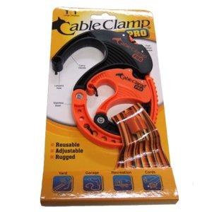 Cable Clamp(ケーブルクランプ) PRO No.CCP0227 【Medium/Large×各1個入り】|proshop-asahi