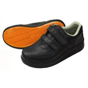 日進ゴム ハイパーVソール SPIDER MAX(安全靴) #6200 <鉄先芯> proshop-asahi