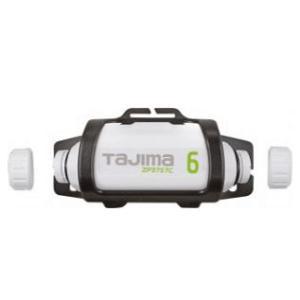 TJMデザイン タジマ 風雅 ふうが 空調服 清涼ファン 風雅ヘッド リチウムイオン充電池 LE-ZP3757C|proshop-asahi