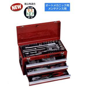 TONE ツール(工具)セット No.TSX950 【全86点】  proshop-asahi