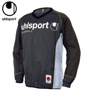 ウールシュポルト サッカー フットサル ウィンドブレーカーシャツ(ジュニア・メンズ) GKウィンドアップジャケット (U91401-19)2016FW proshop-bd