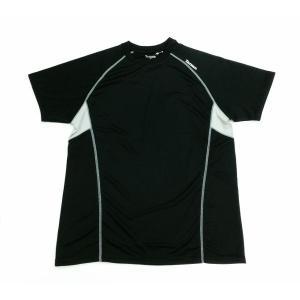 Tarzan ランニングウェア クルーTシャツ TZ-54105-19|proshop-bd