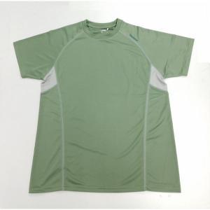 Tarzan ランニングウェア クルーTシャツ TZ-54105-70|proshop-bd