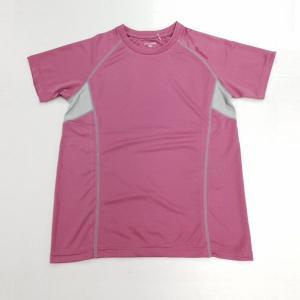 ■レディース■Tarzan ランニングウェア ウィメンズ クルーTシャツ TZ-54109-40|proshop-bd