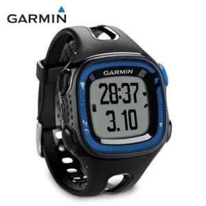 ガーミン ランニングウォッチ(GPS時計) ForeAthlete15J BlackBlue (010-01241-04)