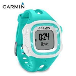 ガーミン ランニングウォッチ(GPS時計) ForeAthlete15J TealWhite (010-01241-26)