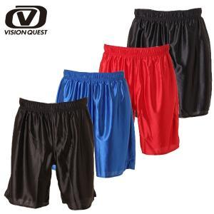 ビジョンクエスト サッカー ウェア(メンズ) プラクティスパンツ (VQ540405E01)|proshop-bd