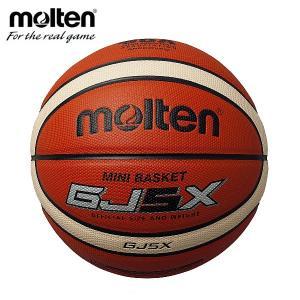 モルテン バスケットボール(5号) ミニバスケットボール GJ5X  (BGJ5X)