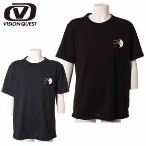 ビジョンクエスト 野球ウェア 半袖(ジュニア) JRメッセージTシャツ夢 (VQ550310E07)2015SS