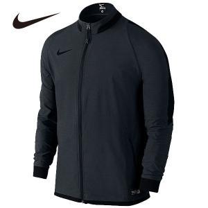 ナイキ サッカーウェア ウインドブレーカー(メンズ) レボリューション サイドライン ストレッチ ウーブン ジャケット (688400-010)|proshop-bd