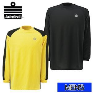 アドミラル サッカー GK長袖シャツ(メンズ) ゴールキーパープラクティスシャツ (AD5415F031)2015FW|proshop-bd