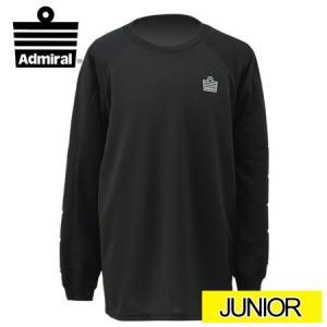アドミラル サッカー GK長袖シャツ(ジュニア) JRゴールキーパープラクティスシャツ (AD5415F033)2015FW|proshop-bd