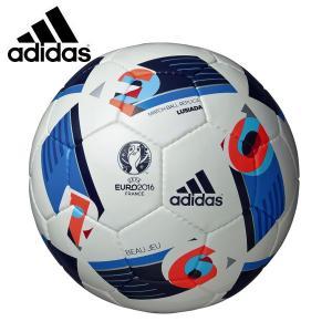 ■5号■アディダス EURO2016 試合球 サッカーボール ボージュルシアーダ (AF5152LU)2016SS|proshop-bd