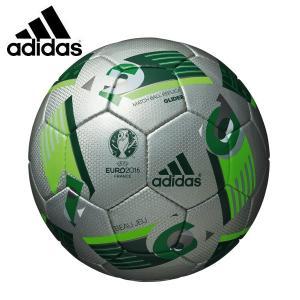 ■5号■アディダス EURO2016 試合球 サッカーボール ボージュグライダー (AF5154SL)2016SS|proshop-bd