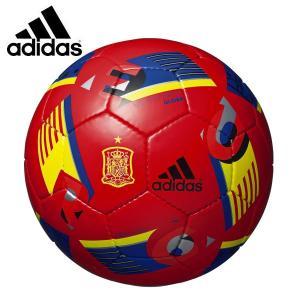 ■5号■アディダス EURO2016 試合球 サッカーボール ボージュグライダー スペイン (AF5155SP)2016SS|proshop-bd
