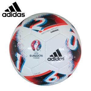 ■5号■アディダス EURO2016 決勝トーナメント試合球 フラカス ルシアーダ (AF5172LU)2016SS|proshop-bd