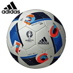 ■4号■アディダス EURO2016 試合球 サッカーボール ボージュキッズ (AF4150)2016SS|proshop-bd