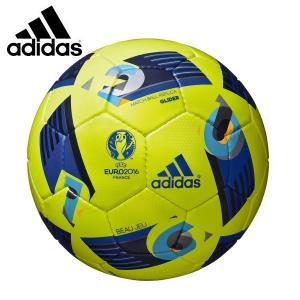 ■4号■アディダス EURO2016 試合球 サッカーボール ボージュグライダー (AF4154Y)2016SS|proshop-bd